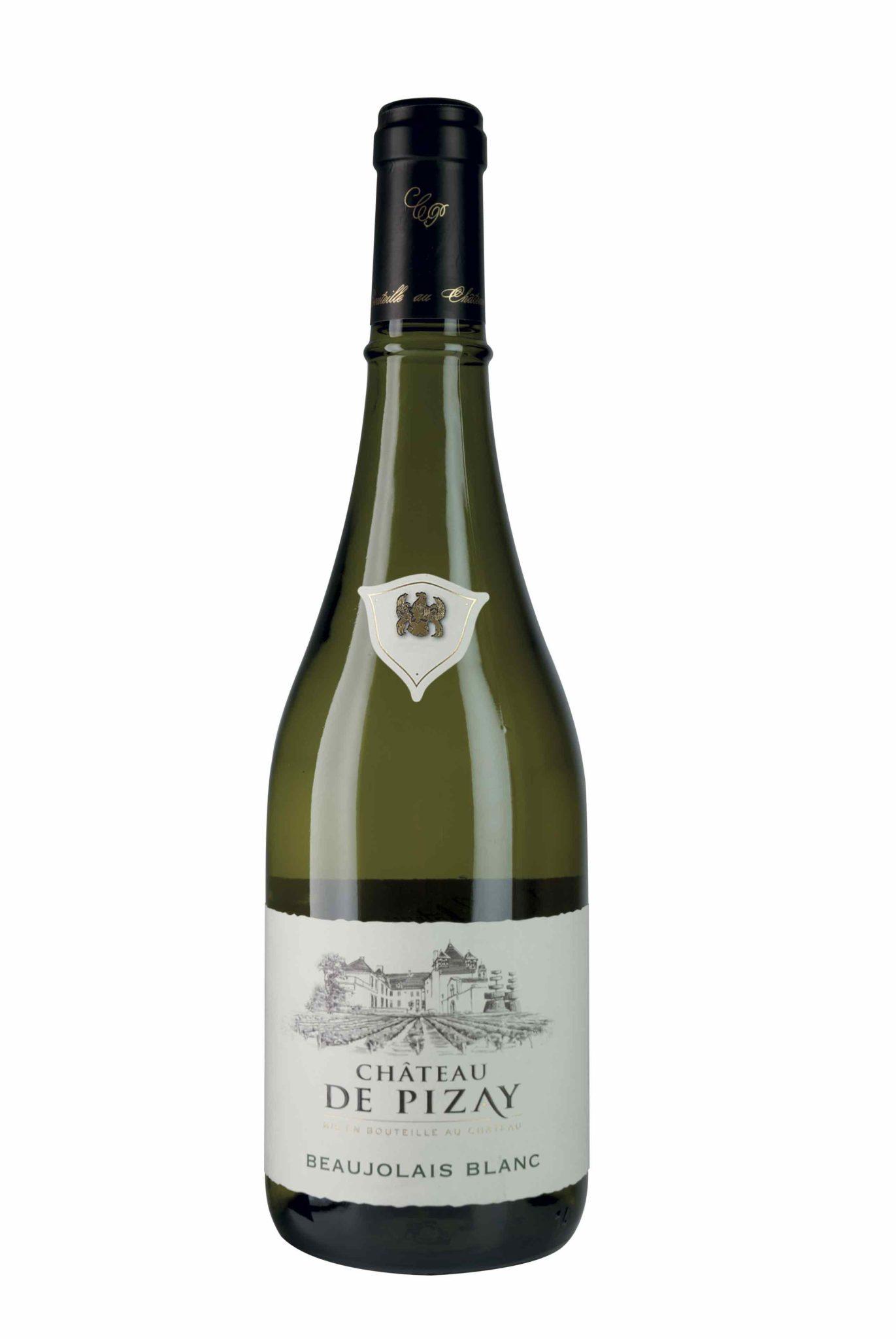 Beaujolais Blanc 2018